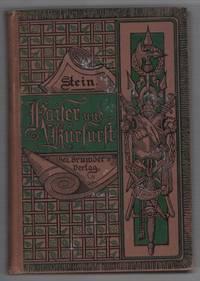 Kaiser und Kurfürst: Historische Erzählung aus dem Schmalkaldischen Kriege by  Armin Stein - Hardcover - from Recycled Records and Books and Biblio.com