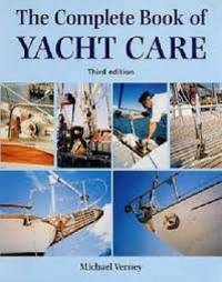Complete Book of Yacht Care