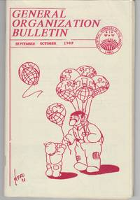 General Organization Bulletin (September-October, 1989)