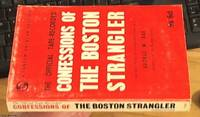 image of the official tape-recorded confessions of the Boston strangler
