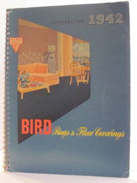 BIRD RUGS AND FLOOR COVERINGS (1942 Trade catalog)