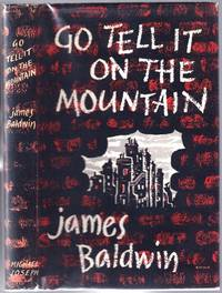 Go Tell It on the Mountain by  James BALDWIN - First Edition - 1954 - from Fine Editions Ltd (SKU: BB0153)