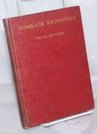image of Comrade Kropotkin