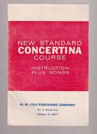New Standard Concertina Course