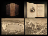 The history of the Civil War in America comprising a full and impartial account of the origin and progress of the rebellion, of the various naval and military engagements, of the heroic deeds performed by armies and individuals, and of touching scenes in the field, the camp, the hospital, and the cabin.
