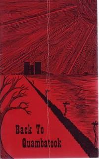Quambatook A Story Of Progress 1949 - 1971