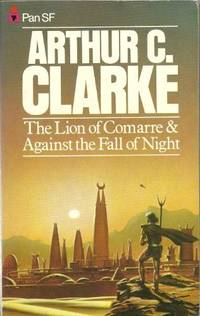 The Lion of Comarre & Against the Fall of Night