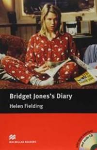 image of Bridget Jones's Diary with Audio CD - Intermediate