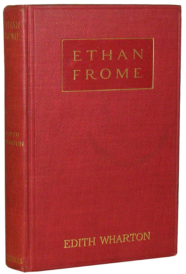 ethan frome novel essay questions Point of view in ethan frome english literature essay in ethan frome the strength of the book is that it leaves you to ask questions and examine issues.