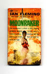 Moonraker  - 1st Paperback Edition/1st Printing