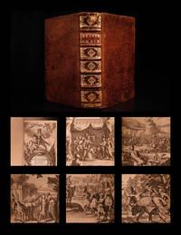 Quinte Curce, De la vie & des actions d'Alexandre le Grand. De la traduction de M. de Vaugelas....