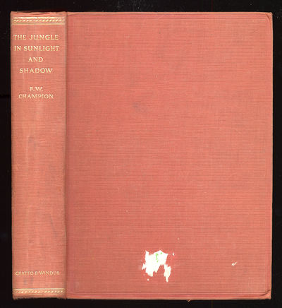 London: Chatto & Windus, 1933. Hardcover. Very Good. First edition. Quarto. Contemporary owner name ...