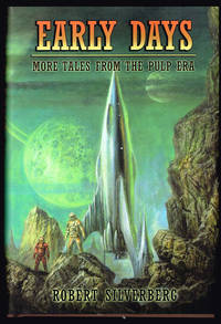 Early Days: More Tales from the Pulp Era