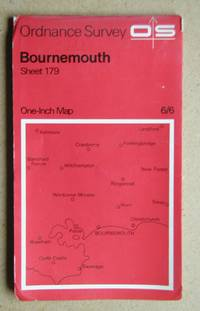 Bournemouth. Sheet 179. Seventh Series.