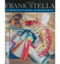 Working Space by  Frank Stella - Paperback - 1st - October 10, 1986 - from Monroe Street Books (SKU: 451222)
