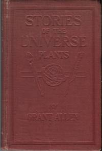 image of The Plants; Stories of the Universe