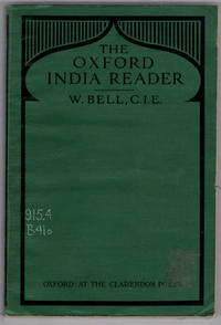 The Oxford India Reader