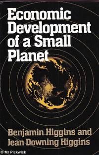 Economic Development of a Small Planet