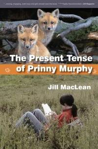 The Present Tense of Prinny Murphy
