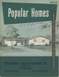 Popular Homes.