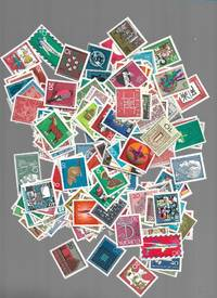 image of Collection / Lot of 225 Mint Stamps from (West) Germany.