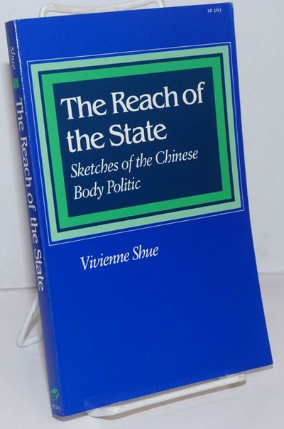 Stanford, CA: Stanford University Press, 1988. Paperback. 175p., softbound in 8.5x5.5 inch glossy bl...