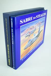 Sabre to Stealth; 50 Years of the United States Air Force 1947-1997