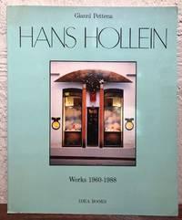 HANS HOLLEIN. WORK 1960-1988