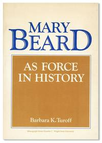 image of Mary Beard as Force in History