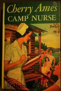 Cherry Ames Camp Nurse
