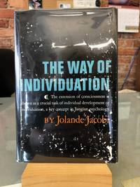 The Way of Individuation