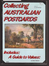 image of Collecting Australian Poscards
