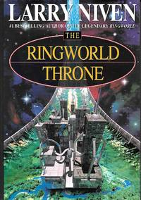 image of The Ringworld Throne