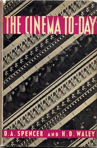 The Cinema To-Day