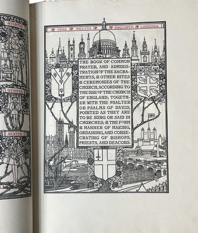 The Book of Common Prayer of Edward VII.
