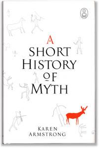 image of A Short History of Myth.