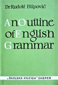 image of An Outline of English Grammar