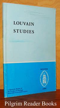 image of Louvain Studies, Volume 21, Number 4, Winter 1996
