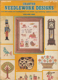 image of Charted Needlework Designs Volume One