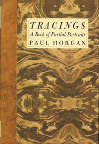 TRACINGS: A BOOK OF PARTIAL PORTRAITS
