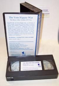 The Yom Kippur War: The Story Of October 1973 War [VHS]