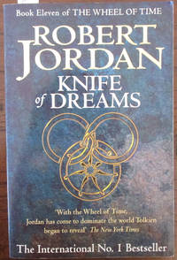 Knife of Dreams: The Wheel of Time (#11)