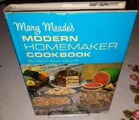image of MARY MEADE'S MODERN HOMEMAKER COOKBOOK