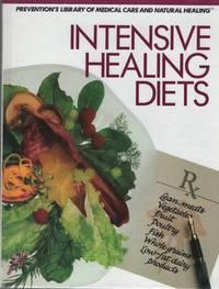 image of Intensive healing diets