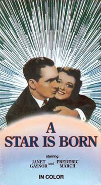 A Star Is Born [VHS]