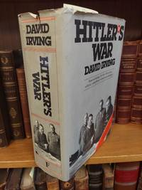 HITLER'S WAR [SIGNED]