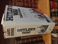 HITLER'S WAR [SIGNED]