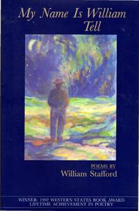 image of My Name Is William Tell: Poems