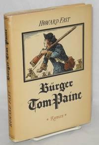 image of Bürger Tom Paine. Überstetzt von Karl Schodder