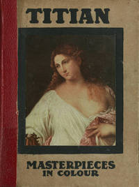 Masterpieces in Colour - Titian